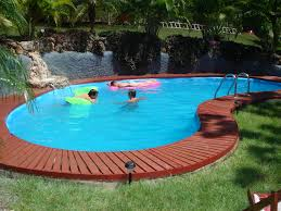 5 Swimming Pool Safety and Maintenance Tips for Homeowners