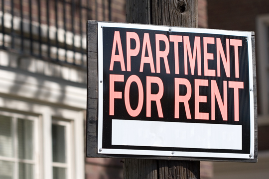 Renting A Apartment find an apartment for rent that is already fully furnishednothing